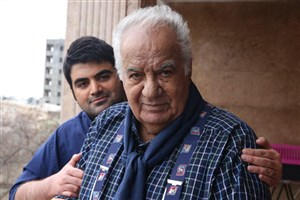 پیام تسلیت روابط عمومی سازمان سینمایی برای درگذشت ملک مطیعی