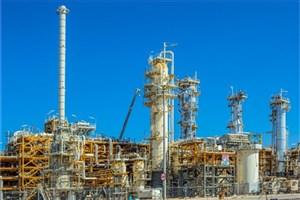 افزایش تولیدات فازهای 4 و 5 با ارسال گاز ترش از پالایشگاه چهارم
