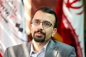حمید کارگر مشاور وزیر صنعت شد