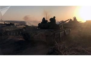 کشته شدن 4 نظامی روس در دیرالزور سوریه