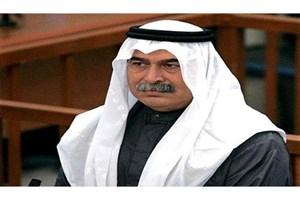 انتقال وزیر دفاع صدام به زندان بغداد