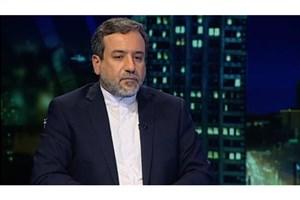 عراقچی: وزارت خارجه به دنبال خنثی کردن توطئههای آمریکا است