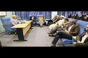 برگزاری نشست تخصصی میراث فرهنگی و هویت ایرانی- ملی
