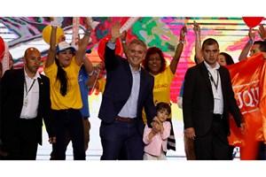 انتخابات کلمبیا به دور دوم کشیده شد