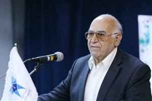 ابطحی درگذشت والده رئیس دانشگاه آزاد را تسلیت گفت