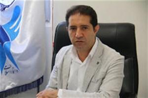 معاون توسعه مدیریت و منابع دانشگاه علوم پزشکی آزاد اسلامی تهران منصوب شد