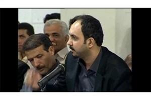 علیمحمدی: رهبر معظم انقلاب پذیرای همه جریانهای شعری هستند