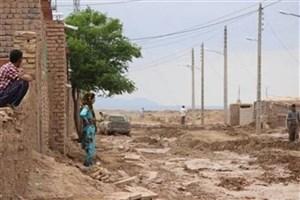 مرگ 7 نفر در اثر ریزش آوار و صاعقه/ به 11  استان متاثر از سیلاب امداد رسانی شد