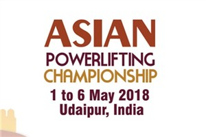 Kangavar IAU Student Bags Silver in Asian Powerlifting Event