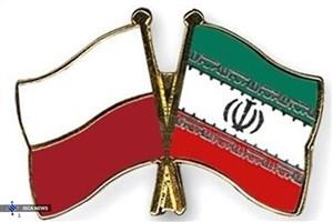 لهستان خرید پلی اولفین از ایران را متوقف کرد