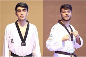 Mianeh IAU Students Shine in 2018 Asian Taekwondo C'ship