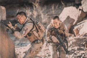 «عملیات دریای سرخ» سومین فیلم پرفروش جهان شد