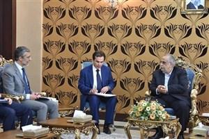 تلاش میکنیم همکاری با ایران را ادامه دهیم