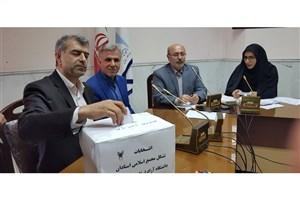 اعضای شورای مرکزی تشکل اسلامی سیاسی استادان واحد بابل تعیین شدند