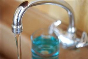 جیرهبندی آب کلید خورد