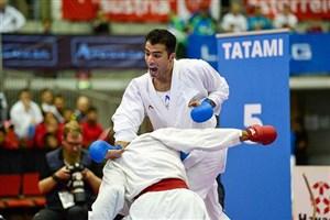 یازدهمین دوره رقابتهای کاراته دانشجویان جهان/ 2 طلا و 3 برنز در انتظار ایران