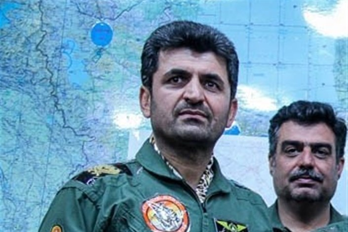 سرتیپ دوم خلبان محمد زال بیگی