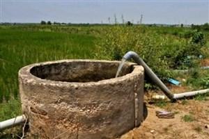 امسال 180 حلقه چاه غیرمجاز در همدان مسدود شد