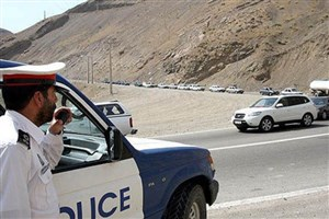 جان باختن 397 نفر در 7 ماه اول سال در جاده های  مازندران