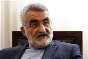 بروجردی: سیاست آمریکا ایجاد ضربه به اقتصاد ایران بود/  احتمال مذاکره مجدد با آمریکا صفر است