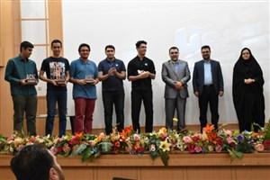 موفقیت دانشگاه سمنان در مسابقات برنامه نویسی