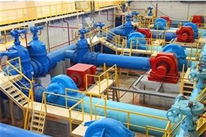 کاهش ۴۰ درصدی مصرف برق در شبکههای توزیع