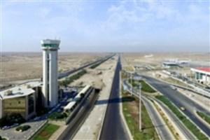 توقف چهار ساعته پروازهای فرودگاه امام در روز ۱۴ خرداد به مسافران اطلاعرسانی شد
