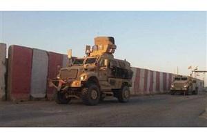 استقرار نیروهای آمریکایی در سنجار عراق