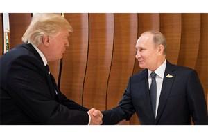 تدارک دیدار ترامپ و پوتین در کاخ سفید