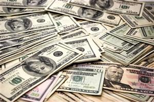 صندوق بین المللی پول؛ سهم دلار آمریکا از ذخایر ارزی جهان کاهش یافت