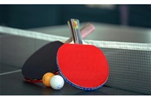 مربی بدنساز به کادرفنی تیم ملی تنیس روی میز اضافه میشود