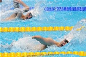 اعزام تیم ملی شنای معلولین به رقابتهای بینالمللی آلمان