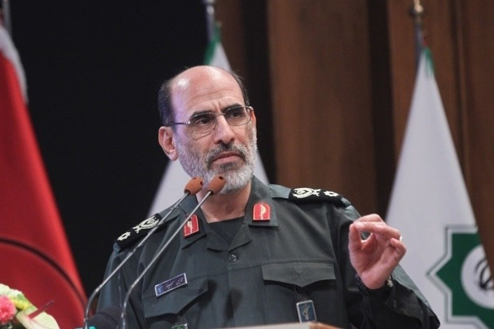سردار محمدحسین سپهر
