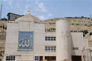 مسجد امام علی (ع) واحد علوم و تحقیقات میزبان شهروندان تهرانی در شبهای قدر