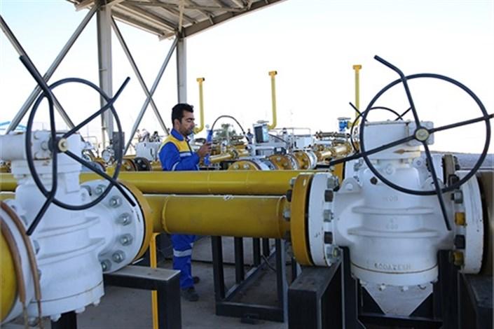 تولید گاز