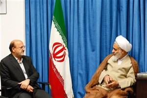 بیانیه امام جمعه و استاندار قزوین بمناسبت ۱۴ و ۱۵ خرداد