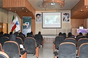 اکران 2 مستند جشنواره عمار در دانشگاه آزاد اسلامی بوکان