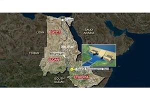 نزدیک شدن مصر و سودان به حل مساله سد النهضه