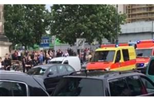 تیراندازی در کلیسای برلین