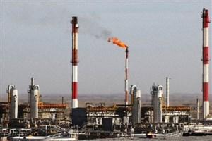هدفگذاری توسعه میدان نفتی آذر