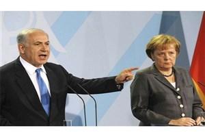 نتانیاهو: برای مقابله با تهدید ایران به اروپا می روم