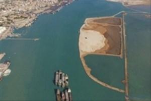 پایان لایروبی اسکله کانتینری بندر نگین تا ۴ ماه آینده/ عمق کانال اصلی بندر بوشهر به ۱۱ متر رسید
