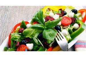 تاثیر  رژیم غذایی کم چرب در ابتلا به سرطان سینه