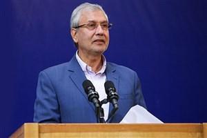 ربیعی:  باید زیرساختهای فرهنگی برای حمایت از کالای ایرانی در جامعه ایجاد شود