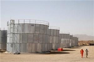 قیمت نفت برنت از سقوط به پایینترین سطح یک ماهه نجات یافت
