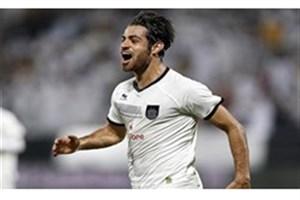 طارمی و پورعلی گنجی 2 نماینده لیگ ستارگان قطر در جام جهانی
