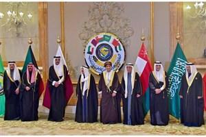 شکست شورای همکاری خلیج فارس برای مقابله با ایران