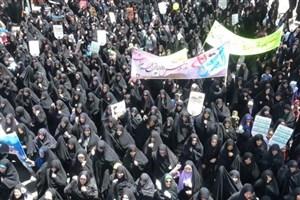 فعالیتهای بسیج شهرداری تهران در روز جهانی قدس