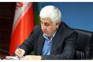 سرپرست دانشگاه آزاد اسلامی واحد نور منصوب شد