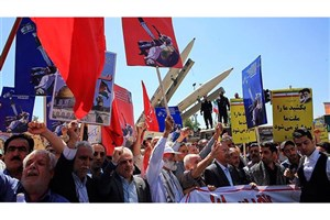 Journalists Across the World to Cover Intl. Quds Day